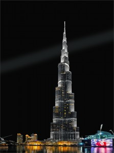 03 Burj Kalifa Dubai