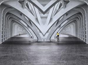 12 Calatrava Valencia Composing