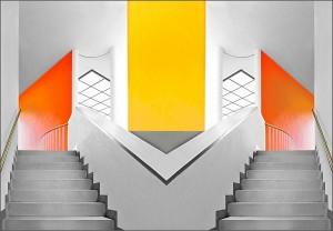 09 Treppe im MMK Frankfurt Variante 2