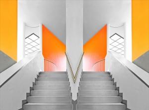 10 Treppe im MMK Frankfurt Variante 3