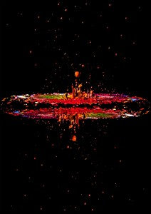 Galaxis V1