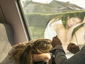 3 271 Eisenbahnfenster  1060159 V1