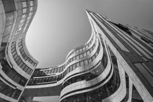 4 275 Libeskind Gebäude