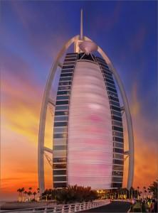 02 Burj al Arab Dubai