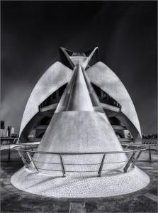 05 Palau de les Arts Reina Sofia Valencia