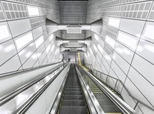 03  MG 9766 Kölner U-Bahn-Station Rathaus